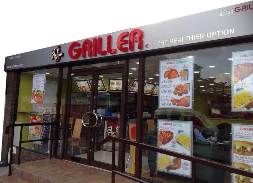 griller.co.uk