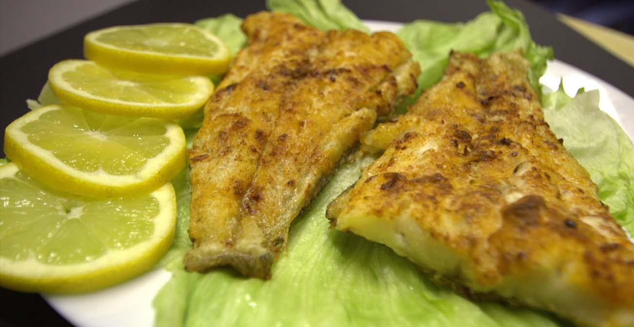 Griller ® Peri Peri Fish